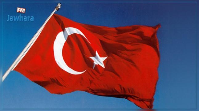 ننشر حقيقة قطع العلاقات مع الدولة التركية