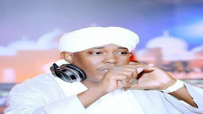 وفاة المنشد الجيلي الصافي في السودان اليوم