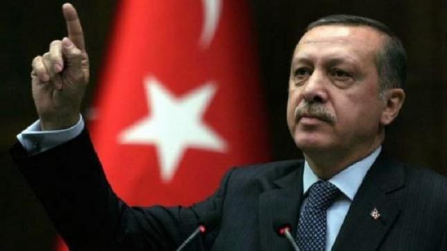 أردوغان يستقبل وزير الخارجية البحريني في إسطنبول