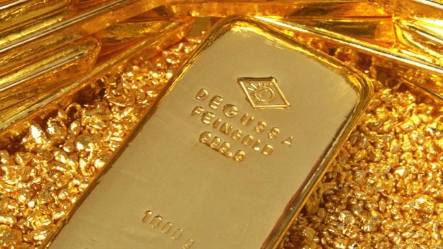 أسعار الذهب اليوم 4/6/2018 في مصر والسعودية .. والمعدن النفيس يستقر