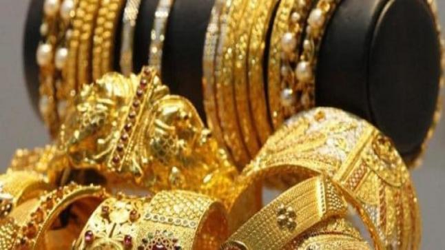 أسعار الذهب اليوم الأربعاء 13\6\2018 في مصر