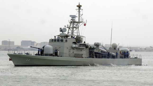 الإعلان عن فتح باب القبول والتسجيل لحملة الثانوية العامة بالقوات البحرية السعودية