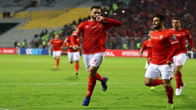 بحضور 30 ألف مُشجع.. المارد الأحمر يُلاقي سيمبا التنزاني الثلاثاء القادم