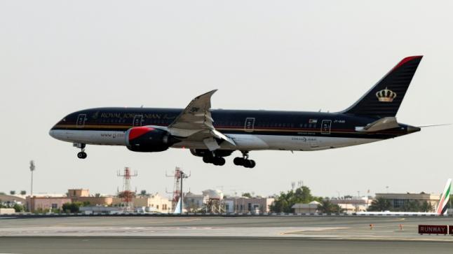 الأردن: مطار الملكة علياء يؤجل الرحلات الدولية بعد الإعلان عن فتحها بسبب كورونا