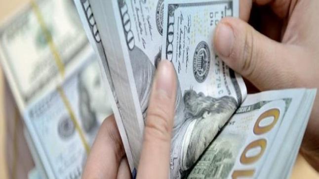 سعر الدولار اليوم 5/6/2018 في البنوك المصرية والسوق السوداء