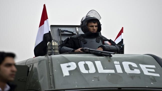 قتلى وجرحى في هجوم مسلح على إحدى النقاط الأمنية في القاهرة