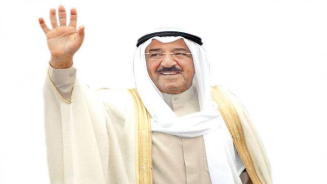 نشطاء تويتر يحتفلون بذكرى ميلاد قائد الإنسانية الشيخ صباح الأحمد الجابر الصباح