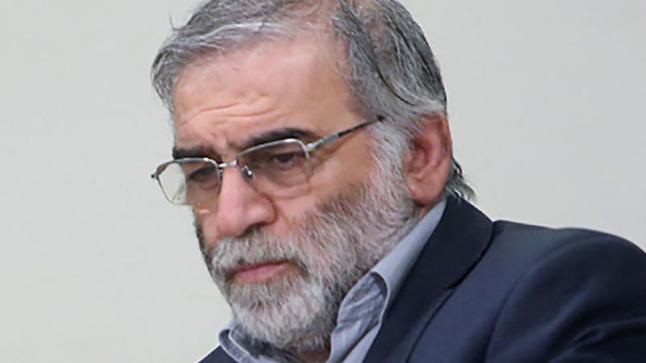 """بعد اغتيال العالم النووي.. إيران تحذر أمريكا و """"إسرائيل"""" من أي إجراء متهور"""