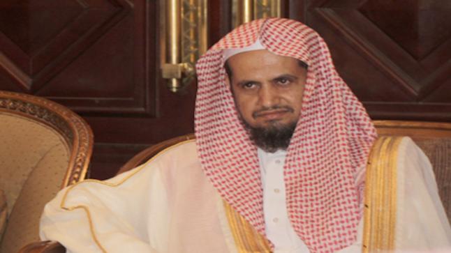 تعرف على النائب العام الجديد الشيخ سعود بن عبد الله المعجب