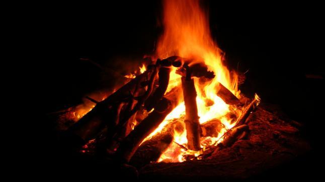 تفسير حلم الحريق في المنام لابن سيرين