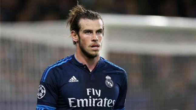 جاريث بيل يجدد عقده مع ريال مدريد براتب ضخم ليتساوى مع راموس