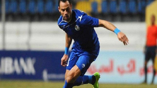 حسام باولو يتحدث عن سعادته الغامرة بعد إستدعاءه لقائمة المنتخب المصري