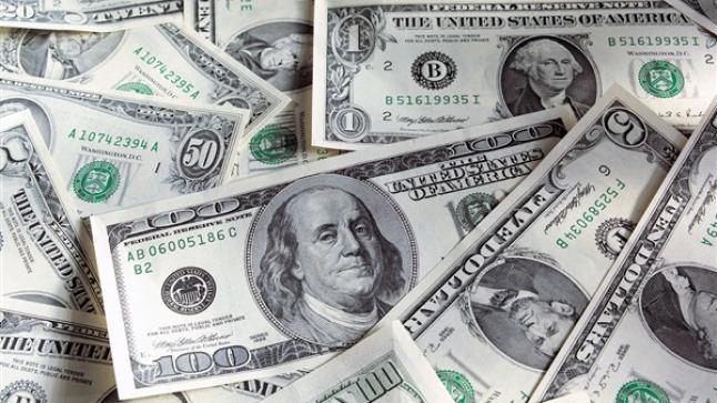سعر الدولار اليوم الخميس 7/6/2018 في البنوك ..العملة الخضراء تواصل الاستقرار