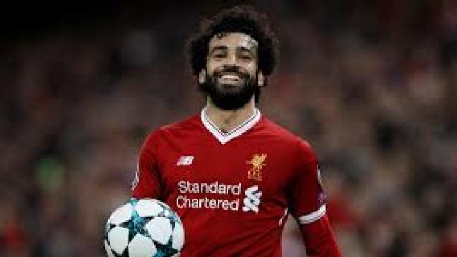 حقيقة إنتقال محمد صلاح إلى نادي برشلونة لتعويض فشل إنتقال جناح اتليتكو جريزمان