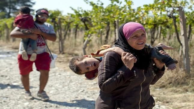 الأمم المتحدة: نأسف لوجود 80 مليون لاجئ حول العالم