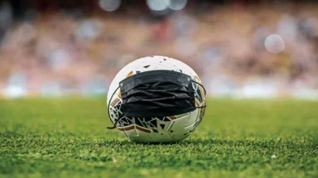 تقارير.. مباراة برشلونة ودينامو كييف مُهددة بالتأجيل بسبب فيروس كورونا