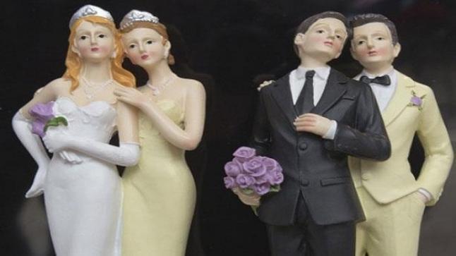 ننشر تفاصيل قانون السماح بزواج المثليين وقانون حظر زواج القصر في ألمانيا