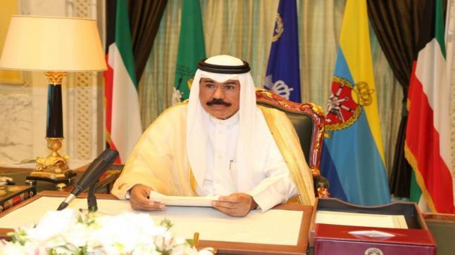 رسميًّا الشيخ نواف الأحمد الجابر الصباح أميرًا لدولة الكويت خلفًا لقائد الإنسانية الراحل الشيخ صباح الأحمد