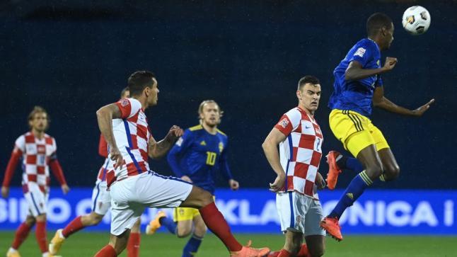 دوري الأمم الأوروبية.. وصيف العالم يحصد أول ثلاث نقاط بعد الفوز على السويد