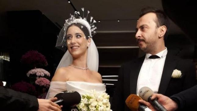 كيفانش تاتيلوغ ومراد يلدرام وشاتاي أولسوي أبرز المدعوين بحفل زفاف هازال كايا
