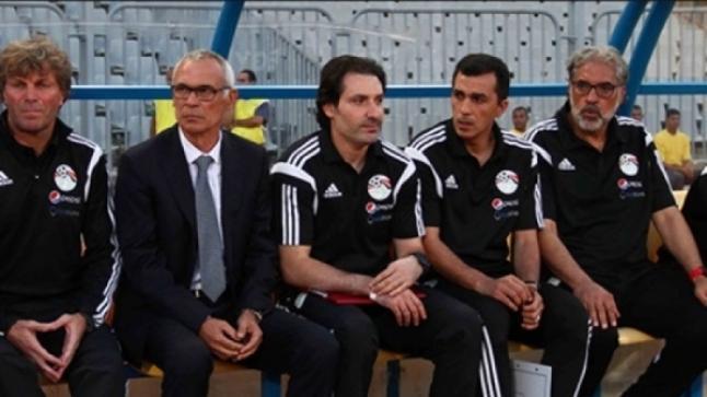 كوبر يستقر علي 4 من الـ6 المستبعدين من قائمة منتخب مصر لكأس العالم