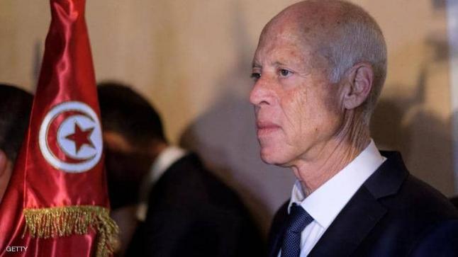 الرئيس التونسي: يجب إسكات البنادق والعودة للحوار بإفريقيا