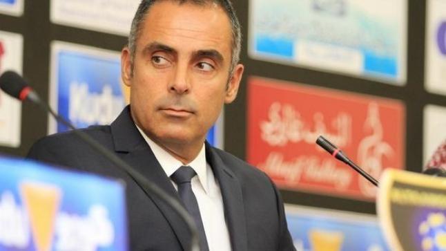 الأهلي أنهي الاتفاق مع جوزيه والمدرب يصل القاهرة الأسبوع القادم