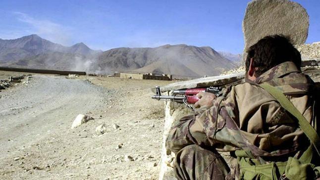 حركة طالبان الأفغانية تبدأ هجوم الربيع وتسيطر على قلعة زال