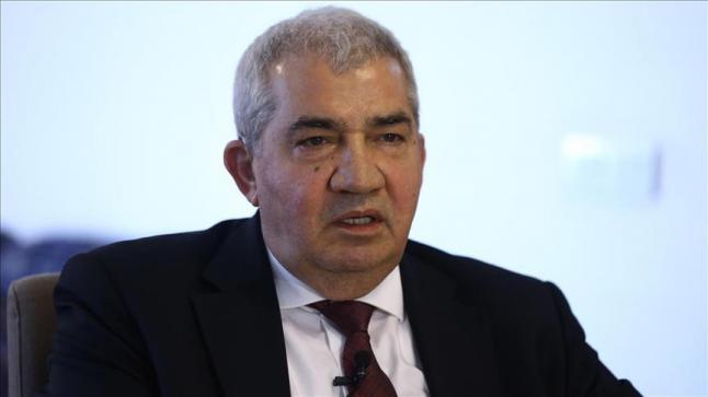 رئيس الائتلاف السوري المعارض الجديد يكشف عن خطته لإصلاح الائتلاف