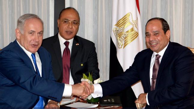 نتنياهو يتوجه إلى مصر خلال الأسابيع القادمة