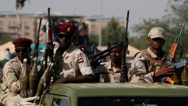 السودان تحتج على بيان أديس أبابا.. إخانة بليغة لا تُعتفر