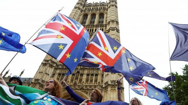 رئيس وزراء إيرلندا يدعو إلى استغلال الوقت لتجنب خروج بريطانيا من اليورو