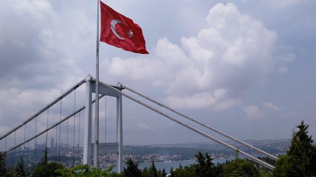 """مسئول تركي: لن نتخلى عن مشروع """"قناة إسطنبول"""" المائية"""