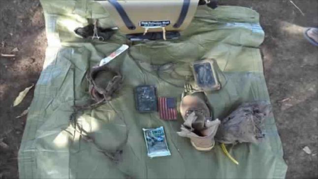 شباب المجاهدين الصومالية تقتل جندي أمريكي وتغتنم معدات عسكرية
