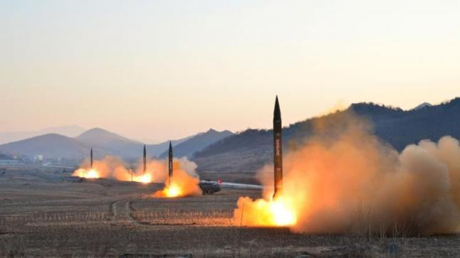 أوسلو تستضيف محادثات سرية بين أمريكا وكوريا الشمالية
