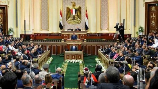مصر تستهدف عجزًا في الموازنة العامة بقيمة 6.6% في مشروع الموازنة الجديد