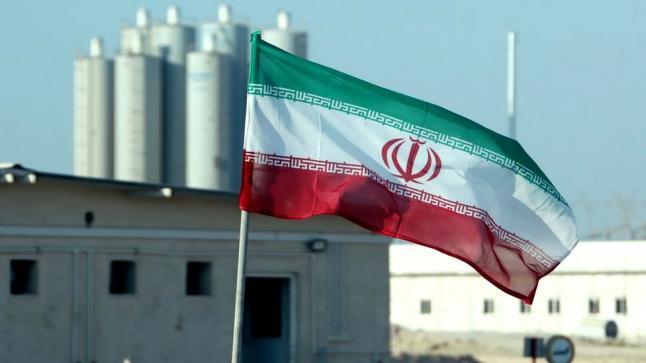 ايران ترفض الاتفاق النووي الجديد