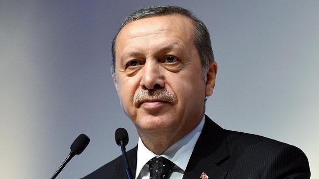 أردوغان يعود من جديد لحزب العدالة والتنمية بعد ما يقرب من 1000 يوم