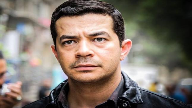 """شريف سلامة بطلاً أمام هيفاء وهبي في """"أسود فاتح"""" في رمضان 2020"""
