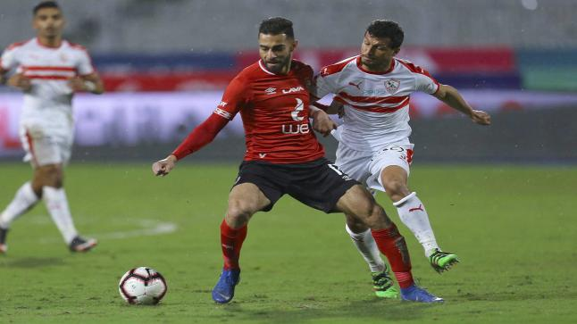 نصف نهائي كأس مصر.. الأهلي لطموح جديد والاتحاد من أجل النهائي الغائب