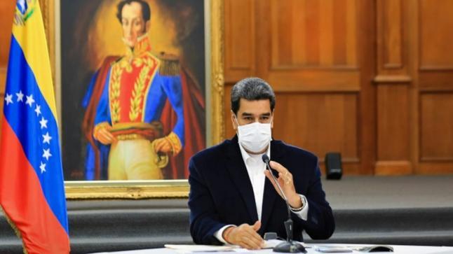 فنزويلا تتسلم آلاف الجرعات المضادة لفيروس كورونا قادمة من روسيا