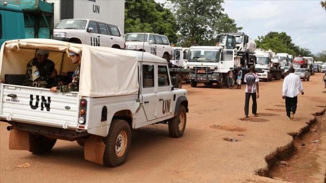 الأمم المتحدة تعلن عن وصول طلائع القوات الإقليمية إلى جنوب السودان