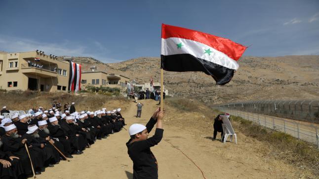 الإمارات تقدم مساعدات لسوريا بقيمة 30 مليون دولار