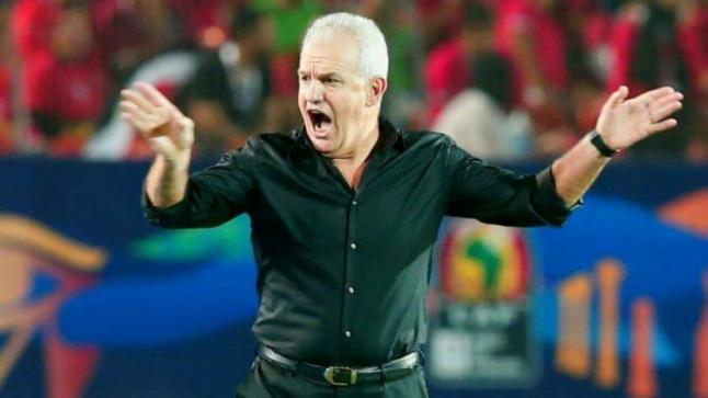 """رسميًا… ليغانيس يُعلن إقالة مُدربه المكسيكي """"خافيير أجيري"""""""
