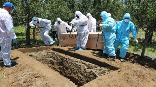 الوفيات تتجاوز المليونين ونصف.. أخر التطورات حول فيروس كورونا