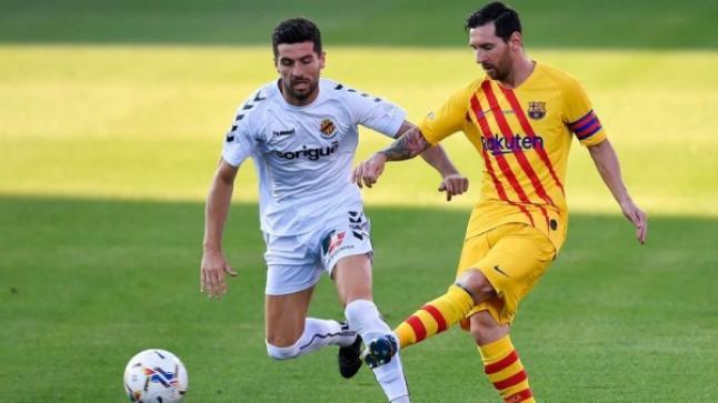تعرف على موعد مباراة برشلونة وجيرونا الودية اليوم الأربعاء والقنوات الناقلة