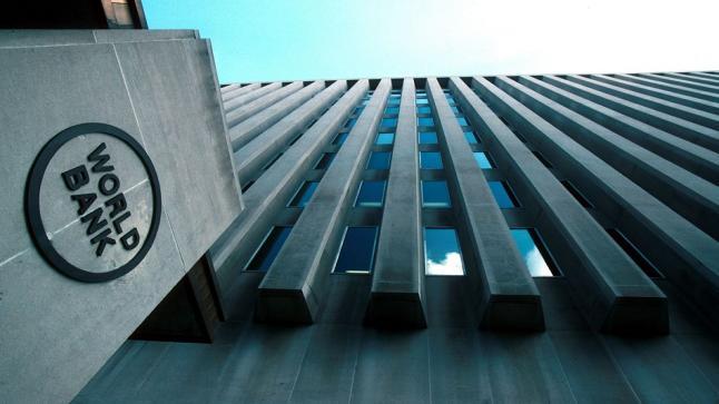 البنك الدولي يصدر تقريرًا سلبيًا حول نسب النمو الاقتصادي في لبنان