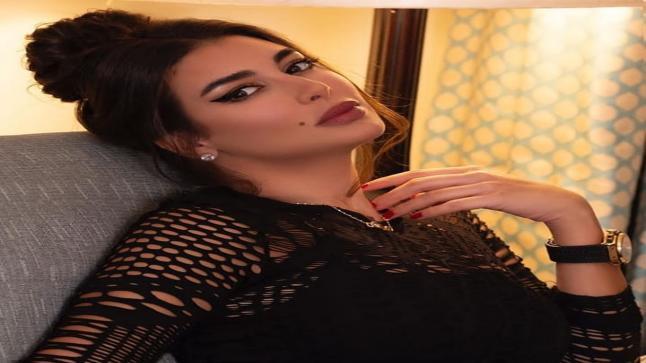 """ياسمين صبري تنافس بمسلسل """"فرصة ثانية"""" في رمضان 2020"""
