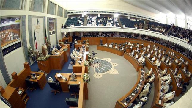 المحكمة الدستورية تسقط عضوية أحد نواب المعارضة بمجلس الأمة
