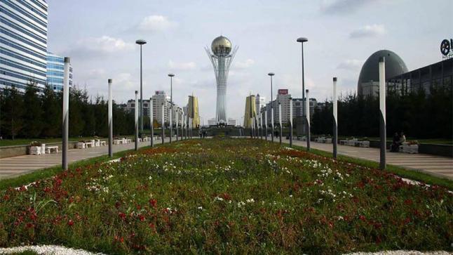 كازاخستان تعلن مشاركة جميع الأطراف السورية في اجتماعات أستانا – 4